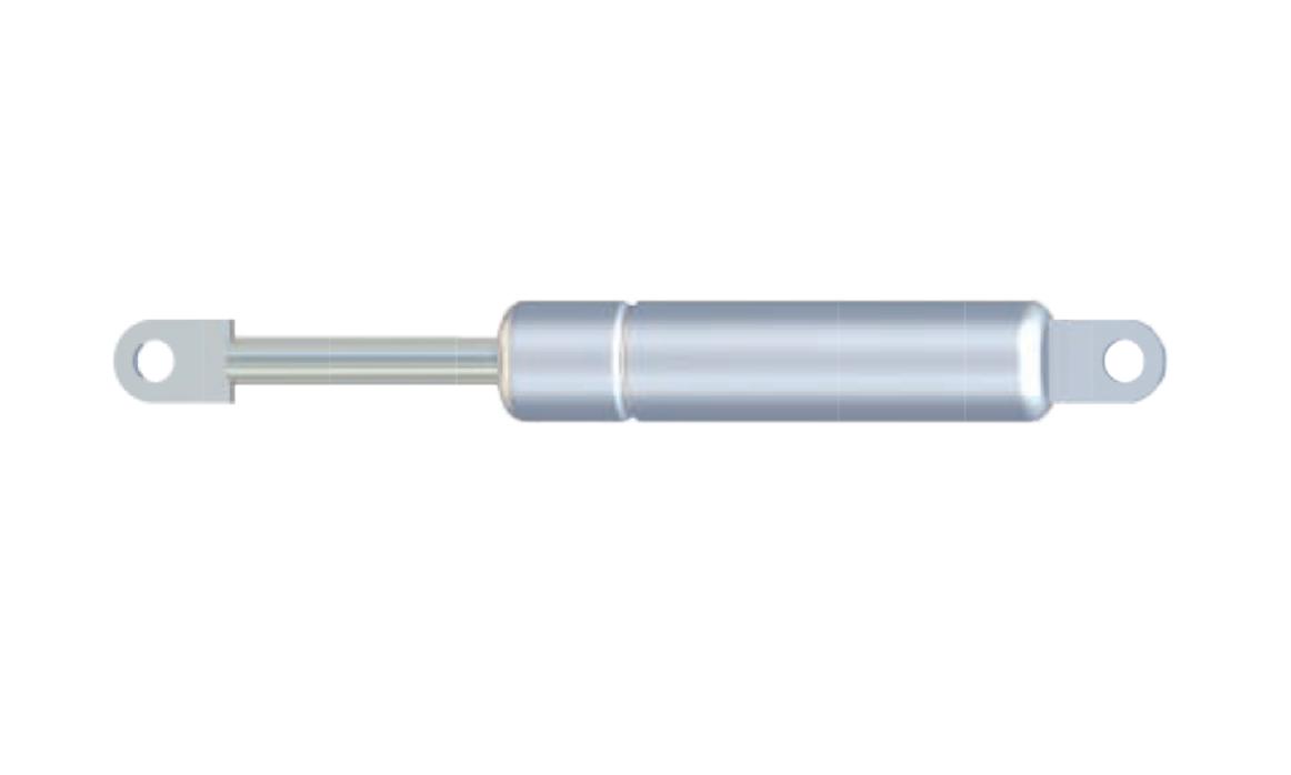 445260-0265N STABILUS INOX Stainless Gas Shock Strut Spring ST31-60-1
